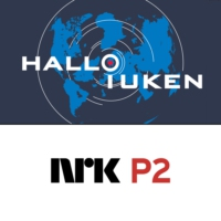 Logo of the podcast NRK P2 – Hallo i uken