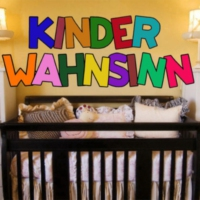 Logo of the podcast Kinderwahnsinn