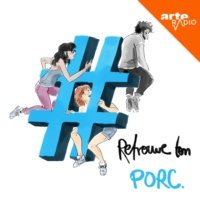 Logo of the podcast Retrouve ton porc