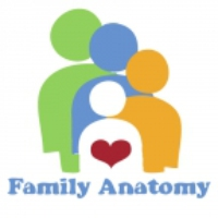 Logo of the podcast The Family Anatomy Podcast