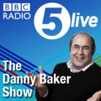 Logo du podcast Danny Baker with 'Whispering' Bob Harris
