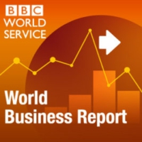 Logo of the podcast BBC World Service - World Business News