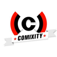 Logo of the podcast ComixWeekly #479
