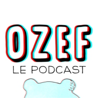 Logo of the podcast OZEF #12 Entre grabataire et mer | Critique du film Chouquette