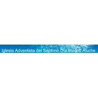 Logo of the podcast Iglesia Adventista del Sptimo Da Madrid Aluche