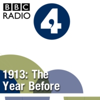Logo of the podcast 1913: The Year Before