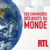 Logo of the podcast Les chronique des bouts du monde d'Olivier de Kersauson