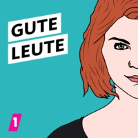 Logo of the podcast 1LIVE Gute Leute