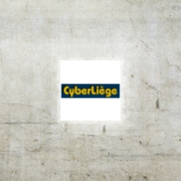 Logo of the podcast CyberLiège pour Liege et sa province