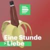 Logo du podcast Eine Stunde Liebe - Deutschlandfunk Nova