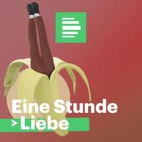Logo of the podcast Eine Stunde Liebe - Deutschlandfunk Nova