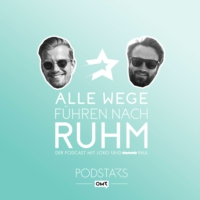 Logo of the podcast Alle Wege führen nach Ruhm