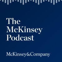 Logo du podcast The McKinsey Podcast