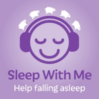 Logo of the podcast My Life With a Perm (replay) from Sleep With Me #187