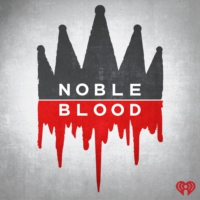 Logo du podcast Noble Blood