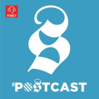 Logo of the podcast il Postcast