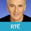 Logo of the podcast RTÉ - The History Show