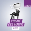 Logo of the podcast L'invité des matins