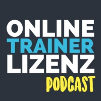 Logo of the podcast Der Fitness Podcast von OTL