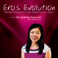 Logo of the podcast Eros Evolution
