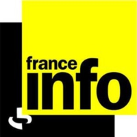 Logo of the podcast France Info en 3 minutes 01.07.2014