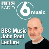 Logo of the podcast Iggy Pop's BBC Music John Peel Lecture