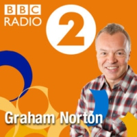 Logo du podcast BBC Radio 2 - Graham Norton