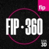 Logo du podcast FIP 360