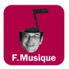 Logo of the podcast France Musique - Le cri du patchwork