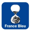 Logo of the podcast Journal de 9h00 France Bleu Picardie