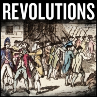 Logo of the podcast Revolutions