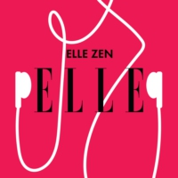 Logo of the podcast ELLE Zen