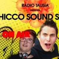 Logo of the podcast ChiccoSoundShow EP:46 S.2 - 30 SET 2017