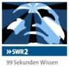 Logo of the podcast SWR2 99 Sekunden Wissen