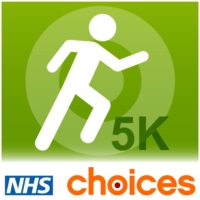 Logo of the podcast NHS Couch to 5K