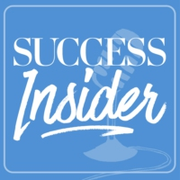 Logo of the podcast SUCCESS Insider