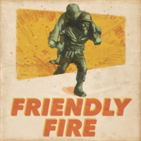Logo du podcast Friendly Fire