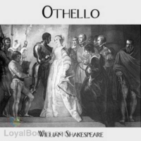 Logo of the podcast Othello by William Shakespeare