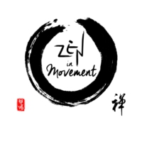 Logo of the podcast Zen in Movement 3.mp3