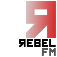 Logo of the podcast Rebel FM