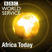 Logo du podcast African Nations Enraged By Slavery in Libya