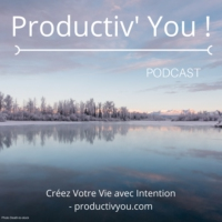 Logo du podcast Productiv' You !