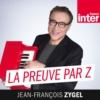 Logo of the podcast La Preuve par Z