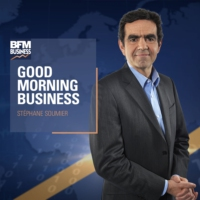 Logo du podcast BFM : 18/09 - GMB : Mathilde Lemoine
