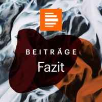 Logo of the podcast Fazit - Kultur vom Tage - Deutschlandfunk Kultur