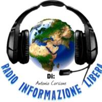Logo of the podcast RADIO INFORMAZIONE LIBERA