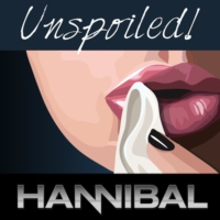 Logo du podcast Hannibal, S03E08- The Great Red Dragon