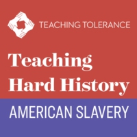 Logo of the podcast Teaching Hard History: American Slavery