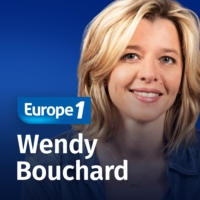 Logo of the podcast Wendy Bouchard : aujourd'hui, Raconter la France, raconter le monde
