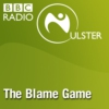 Logo of the podcast The Blame Game